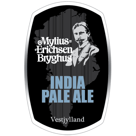 INDIAN PALE ALE Kap Rigsdagen IPA