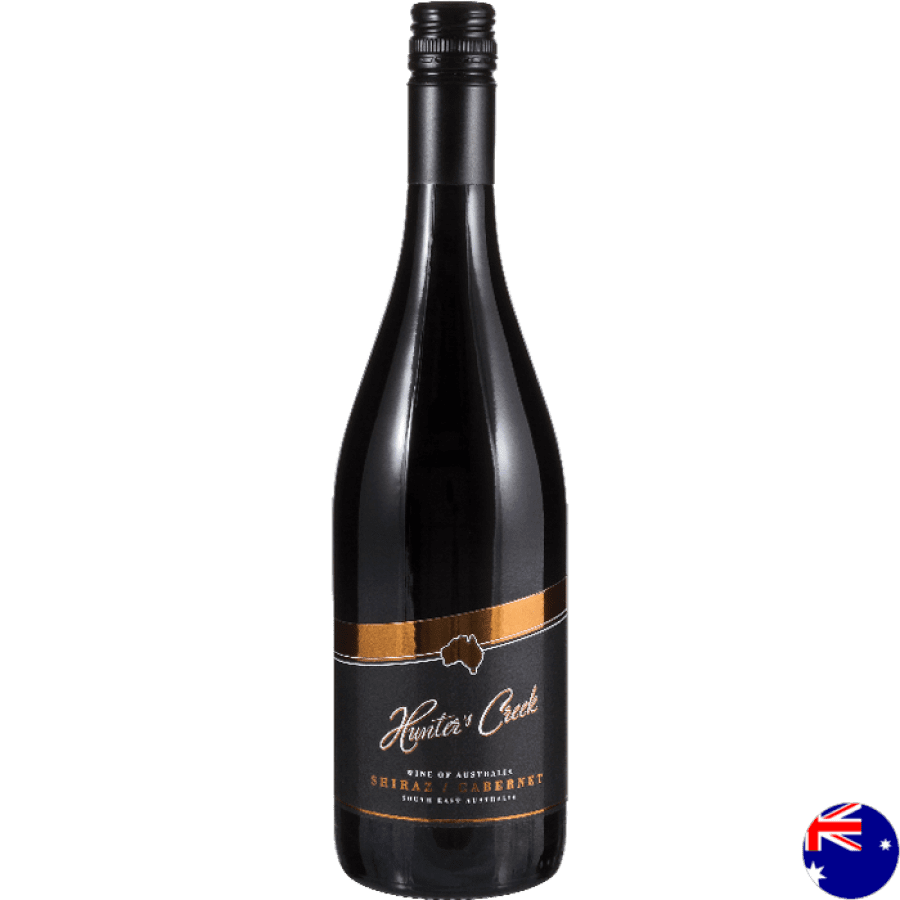 Hunters Creek Shiraz / Cabernet