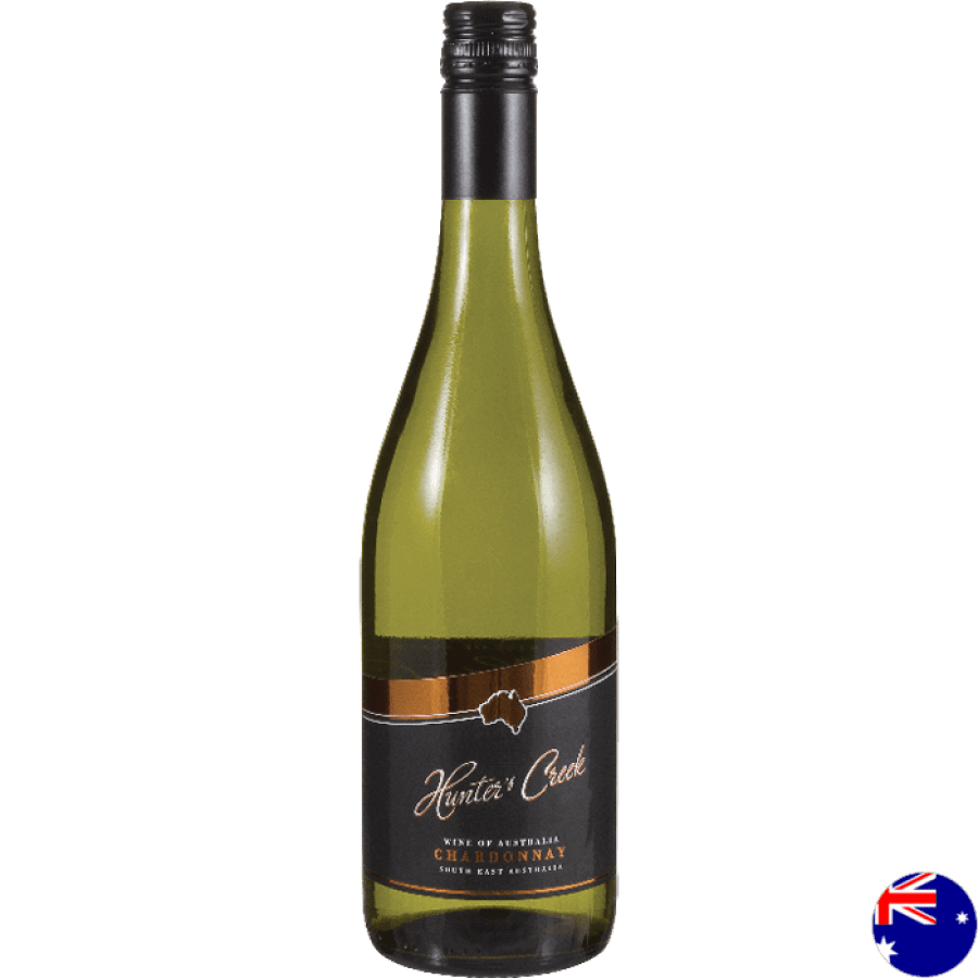 Hunters Creek Chardonnay