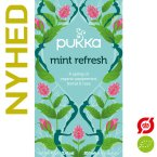 Pukka Te - Mint Refresh