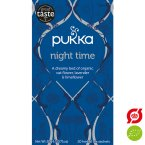 Pukka Te - Night Time - Tebrev