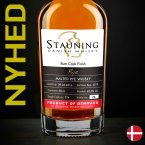 Stauning Rye Rum - Single Cask - Cask Strength