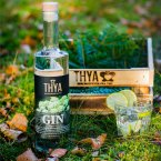 THYA GIN London dry