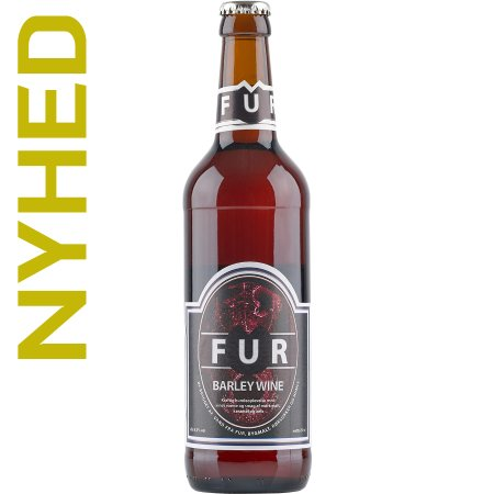 Fur Barley Wine