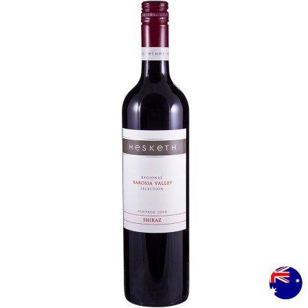 Hesketh Barossa Valley Shiraz - Australien