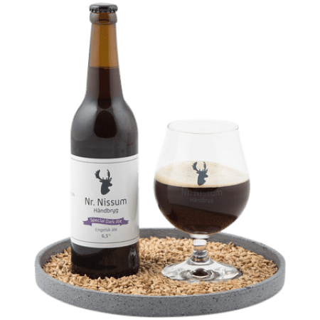 Special Brown Ale
