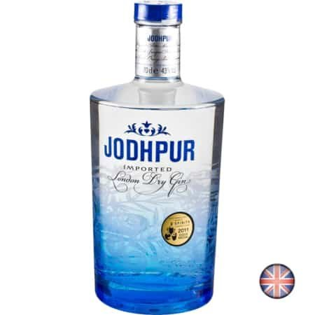 Jodhpur - London Dry Gin